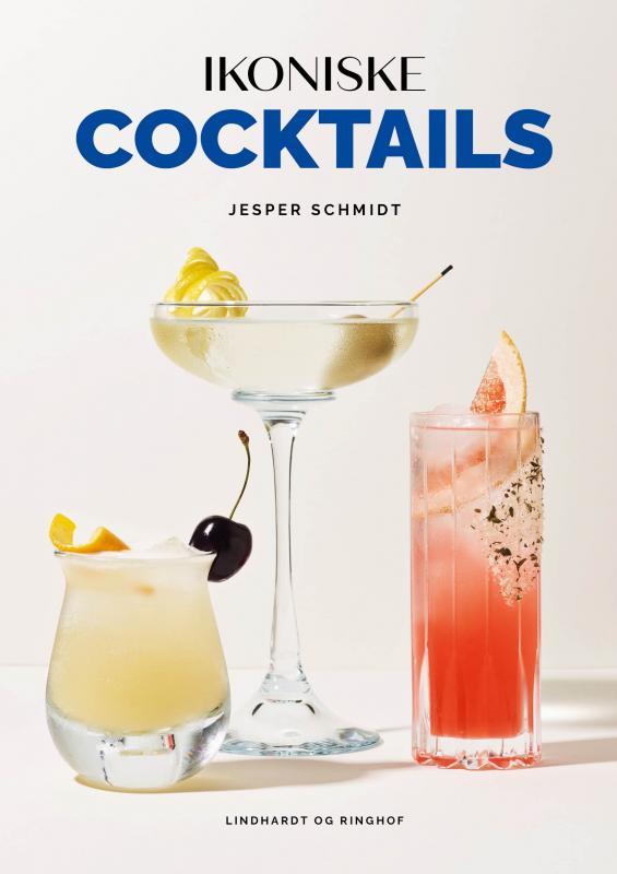 Ikoniske cocktails
