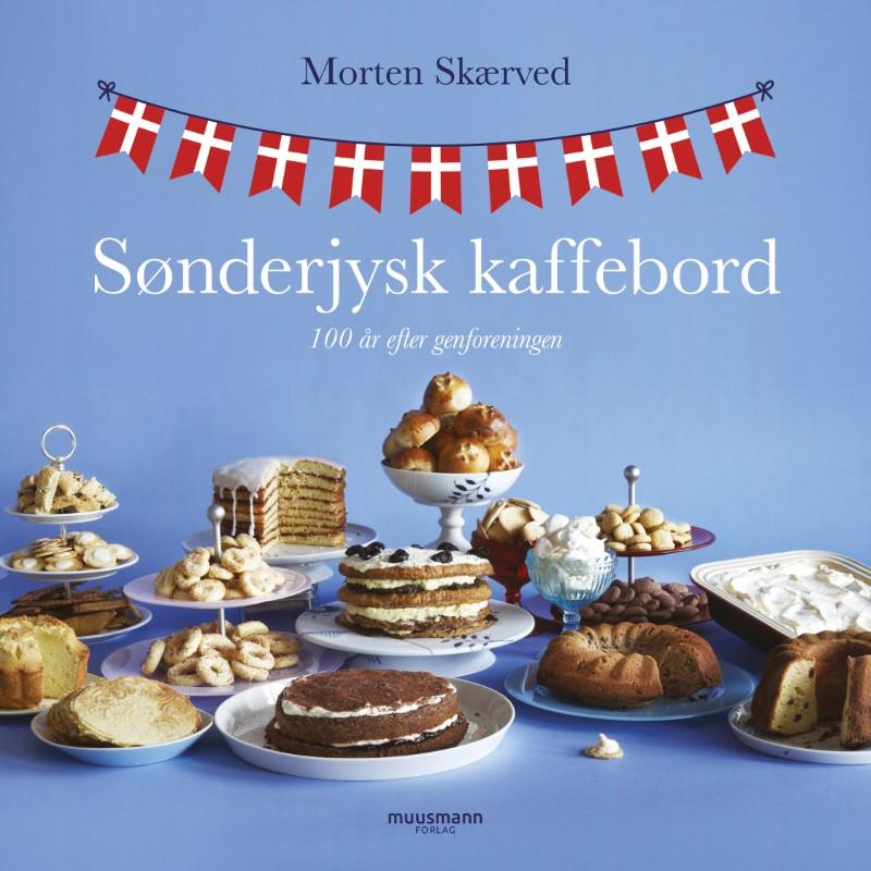 Sønderjysk-kaffebord